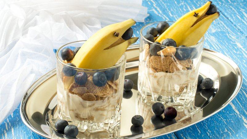 Klasici bezglutenskog doručka – voće i pahuljice