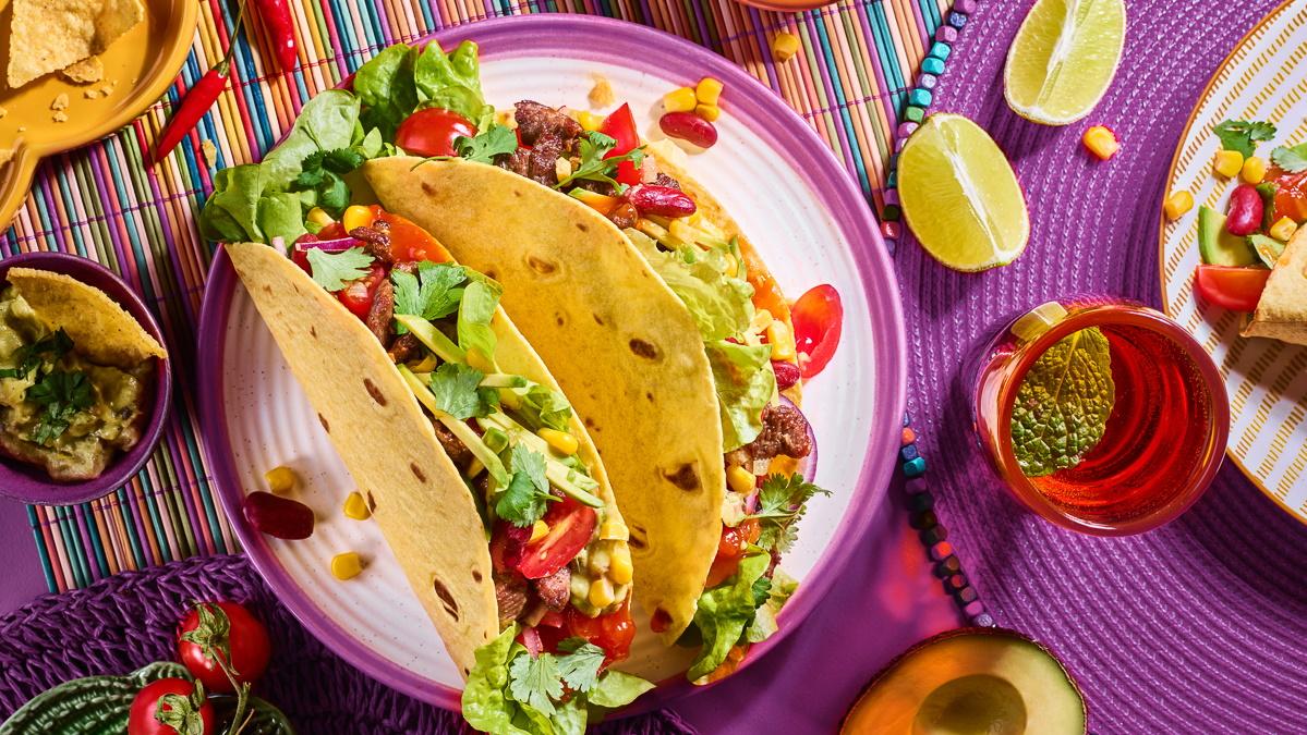 Ljuske za tacose